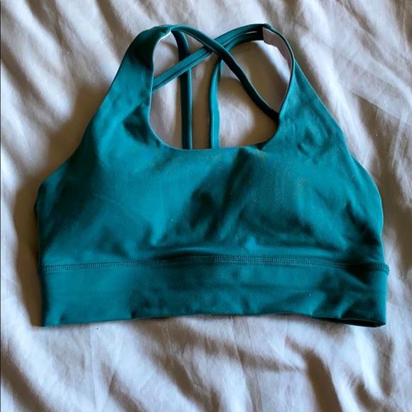 Ethos bra-Green L